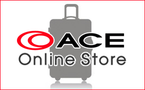 ACE Online Store|隣のマイル事情